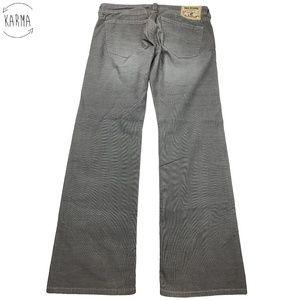 fd9550463 True Religion Pants - True Religion Bobby Straight Corduroy Pants BM09